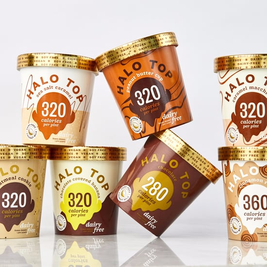 Vegan Halo Top Flavors 2017