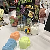 Monster Bath Bombs
