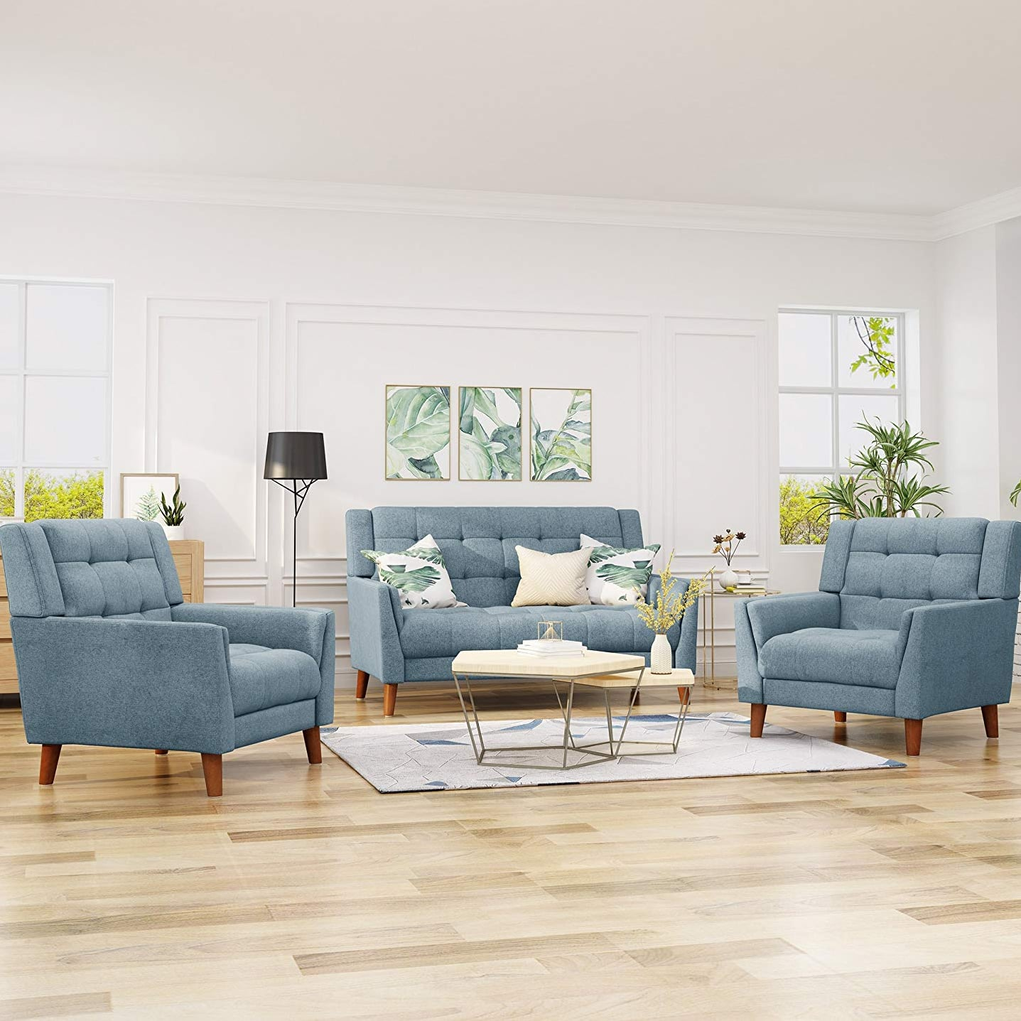 Best Living Room Furniture Sets  POPSUGAR Home
