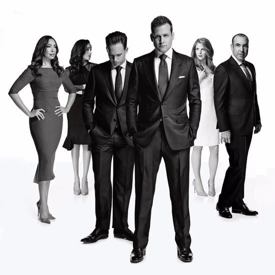 Suits Main Cast and Characters