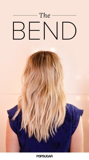 فيديو تعليمي للحصول على تسريحة الشعر الحيوي الفوضوي