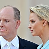 Princess Charlene of Monaco and Prince Albert II of Monaco are now officially married.