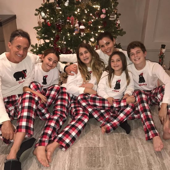 Pictures of Heather Dubrow's Holiday Decorations