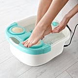 Belmint Foot Spa Bath Massager
