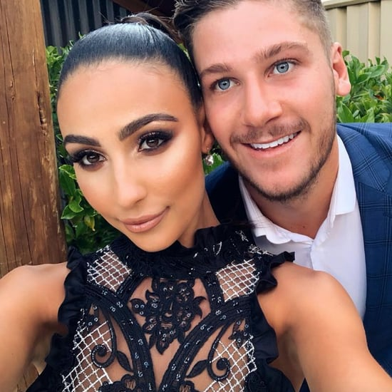 Tayla Damir and Dom Thomas Break Up