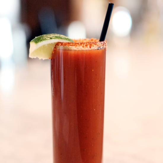 Sangrita Michelada Recipe