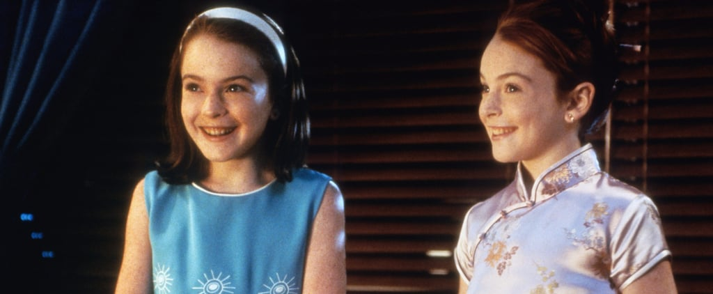 20 Stylish Moments From The Parent Trap That Will Give You Major Nostalgia