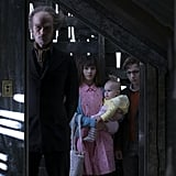 Netflix's A Series of Unfortunate Events Pictures