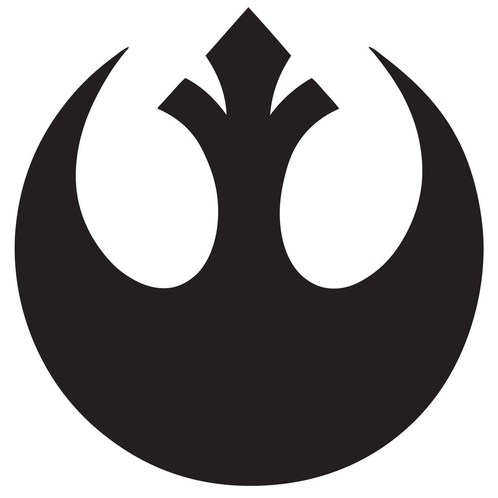 The Rebel Alliance Logo