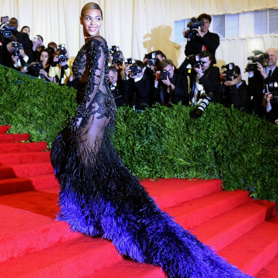 Honorary Chair: See Beyonce's Best Met Gala Gowns & Style