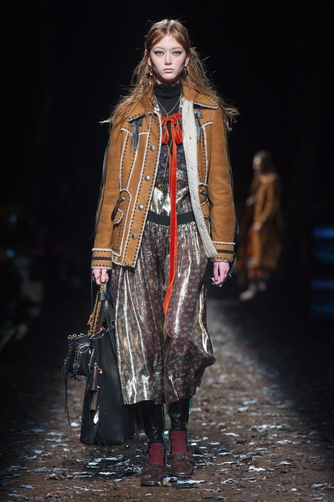 Coach New York Fashion Week AW18