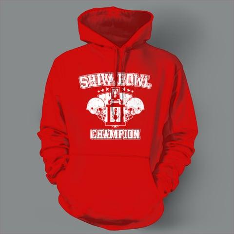 The League Shiva Bowl Hoodie ($25)