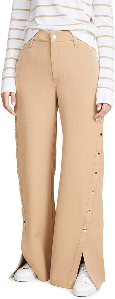 N12H Women's Chelsea Wide Leg Pants