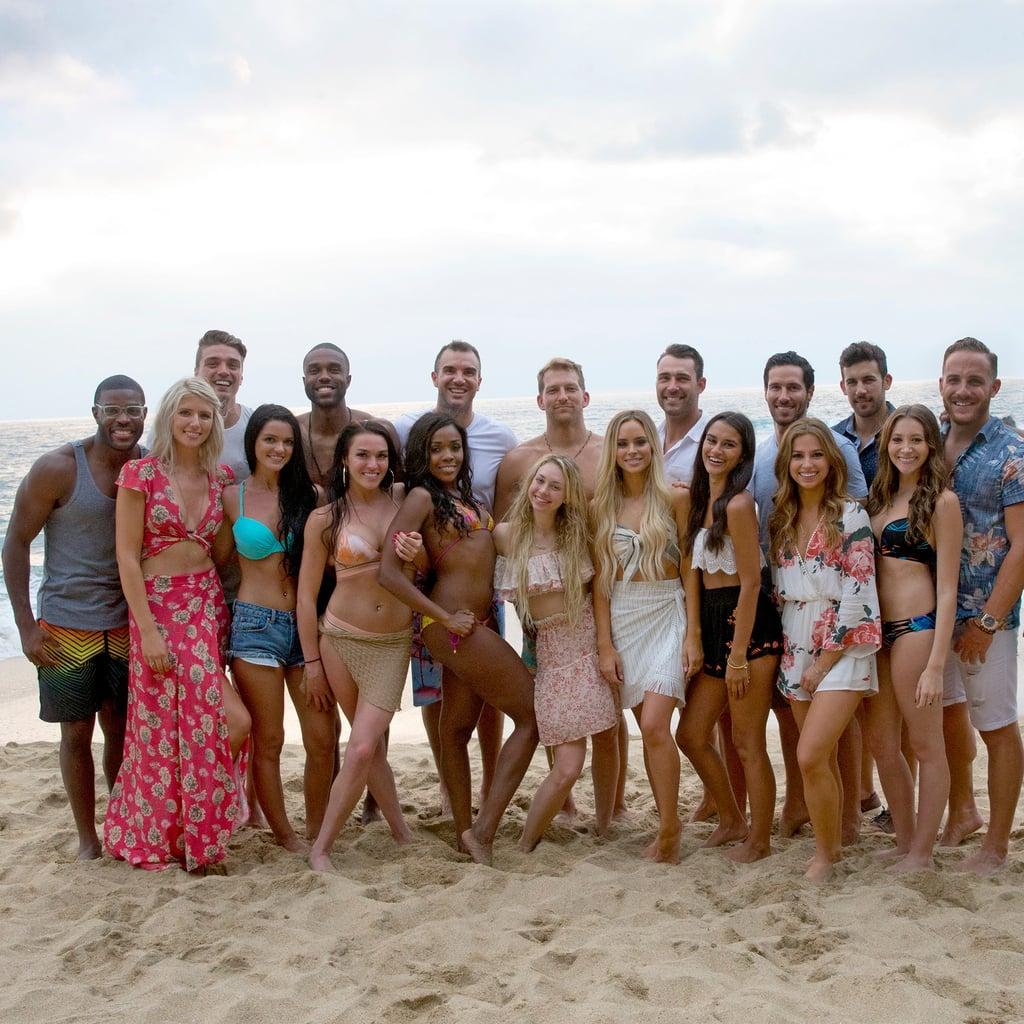 Bachelor in Paradise Beauty Secrets