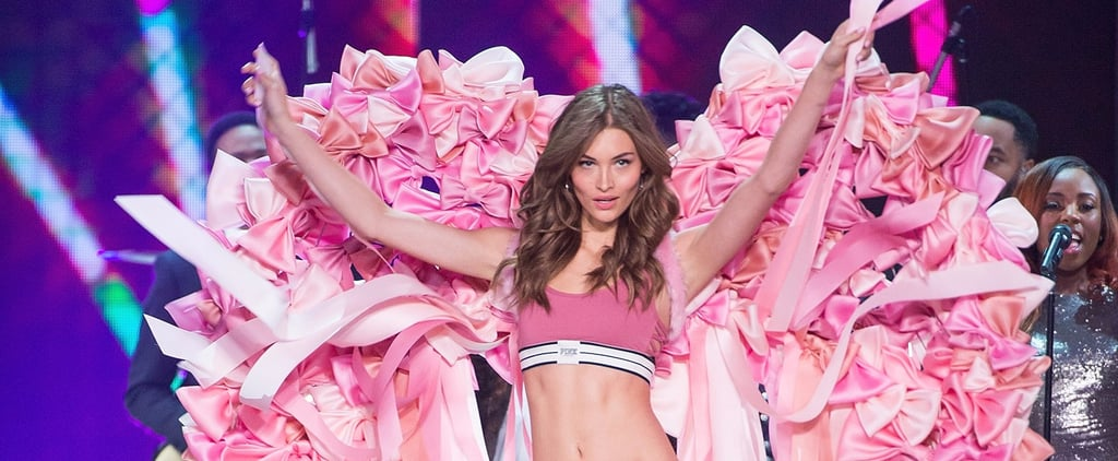 Who Is Model Grace Elizabeth?