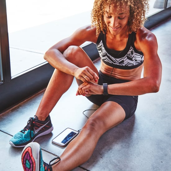 Affordable Fitness Trackers   2016