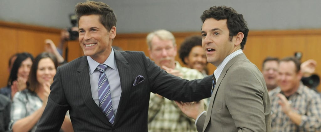 The Grinder Gets a Full-Season Order From Fox