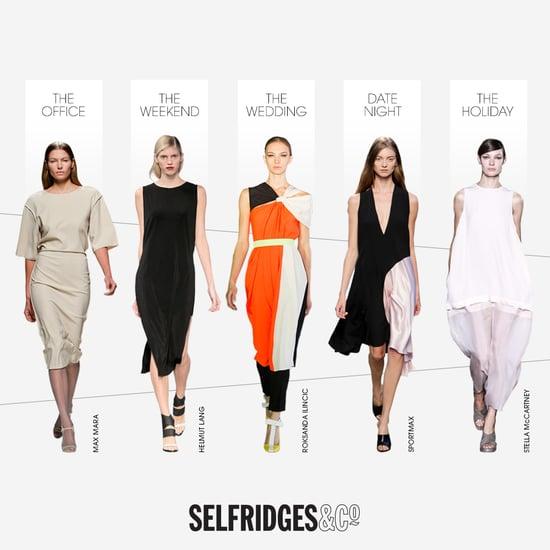 The Selfridges Occasion Dress Edit