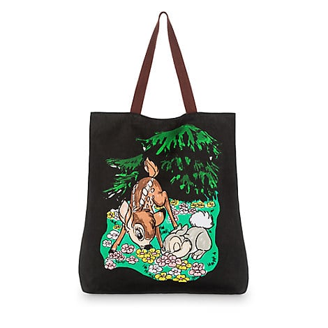A Carryall Tote