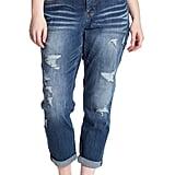 Unionbay Women's Plus Size Marni Jean