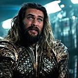 Aquaman (December 13)