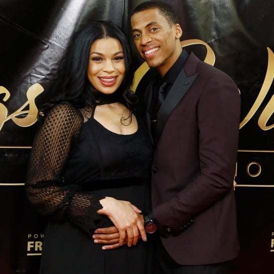 Jordin Sparks Gives Birth to First Child