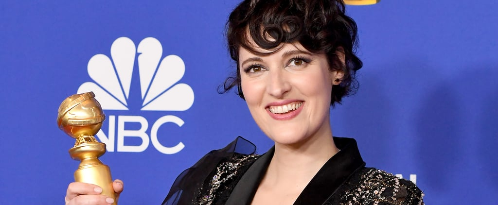 Phoebe Waller-Bridge's Obama Joke at the Golden Globes