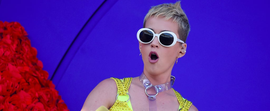 "5 Signs Katy Perry's New Song ""Swish Swish"" Is All About Taylor Swift"