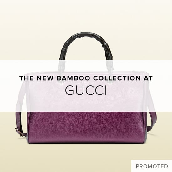Gucci Bamboo Collection Bags | Shopping