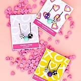Printable Necklace Cards