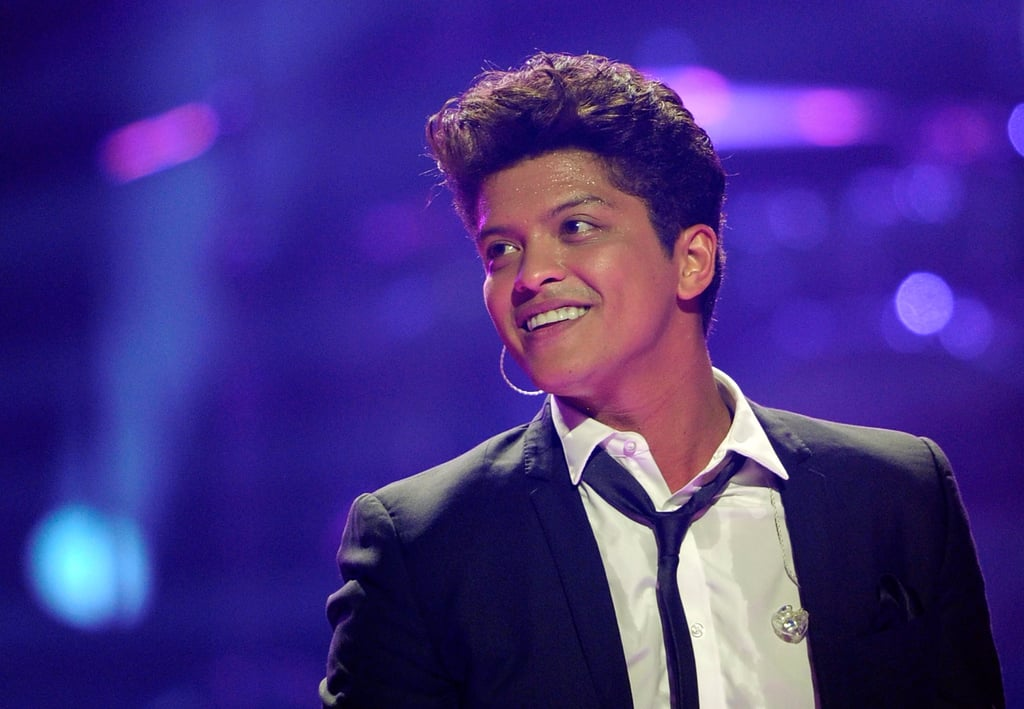 Sexy Bruno Mars Pictures