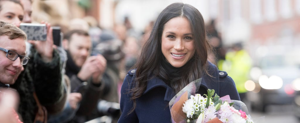 """This Is What the """"Meghan Markle Effect"""" Looks Like For Fashion Brands — and It's Kind of Nuts"""
