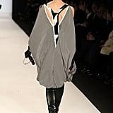 New York Fashion Week: Project Runway Fall 2010