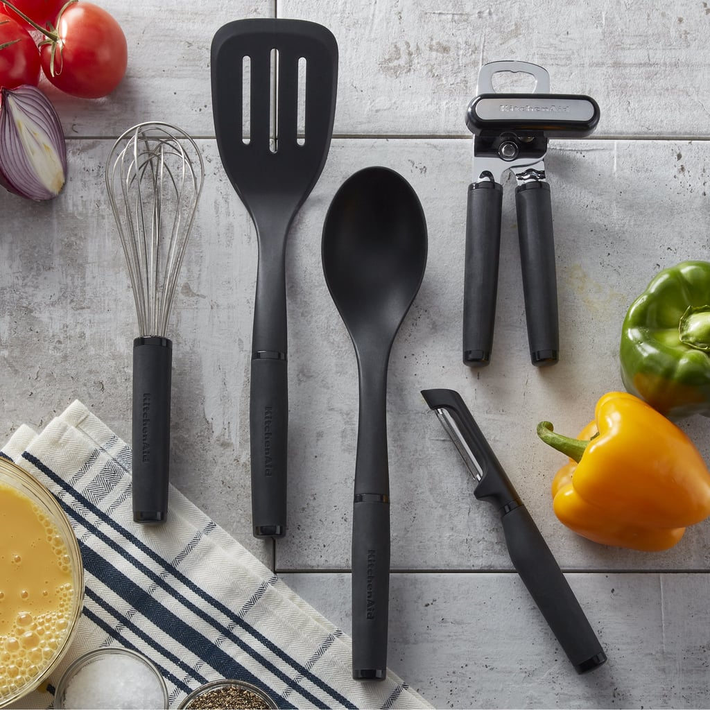 KitchenAid 5 Piece Tool and Gadget Set