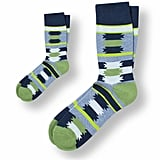 Pair of Thieves Dad and Kid Sock Set