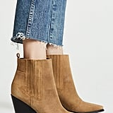 Kendall + Kylie Colt Western Bootie