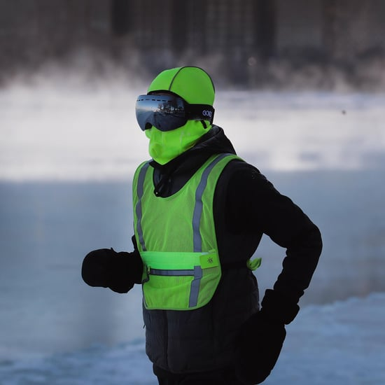 Midwest Polar Vortex 2019 Pictures and Videos
