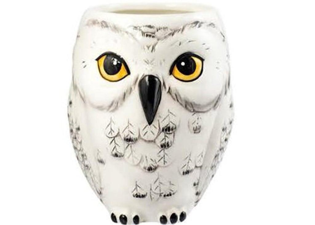 Hedwig Ceramic Mug