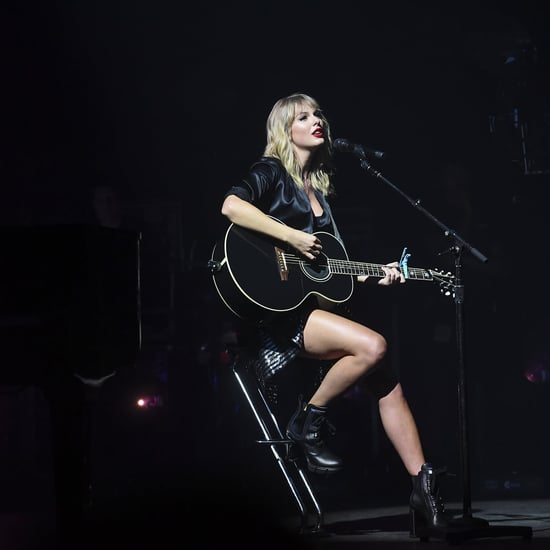 How Taylor Swift's Music Helped Me Through Heartbreak