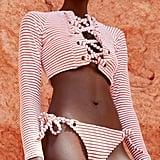 A Trendy Bikini