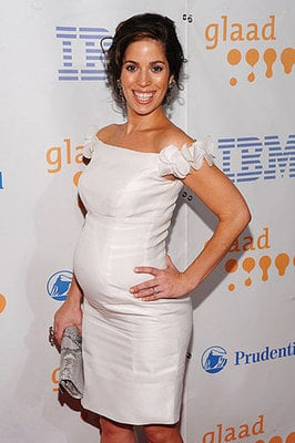 Ana Ortiz on Pregnancy