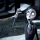 The Corpse Bride Opened 3 Days After the Premiere