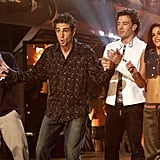 Did Wade Robson Have a Dancing Career in Hollywood?