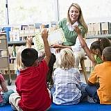 You Take Kindergarten Readiness Prep Classes