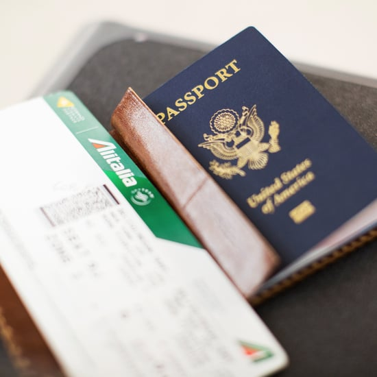 How Do You Get Global Entry?