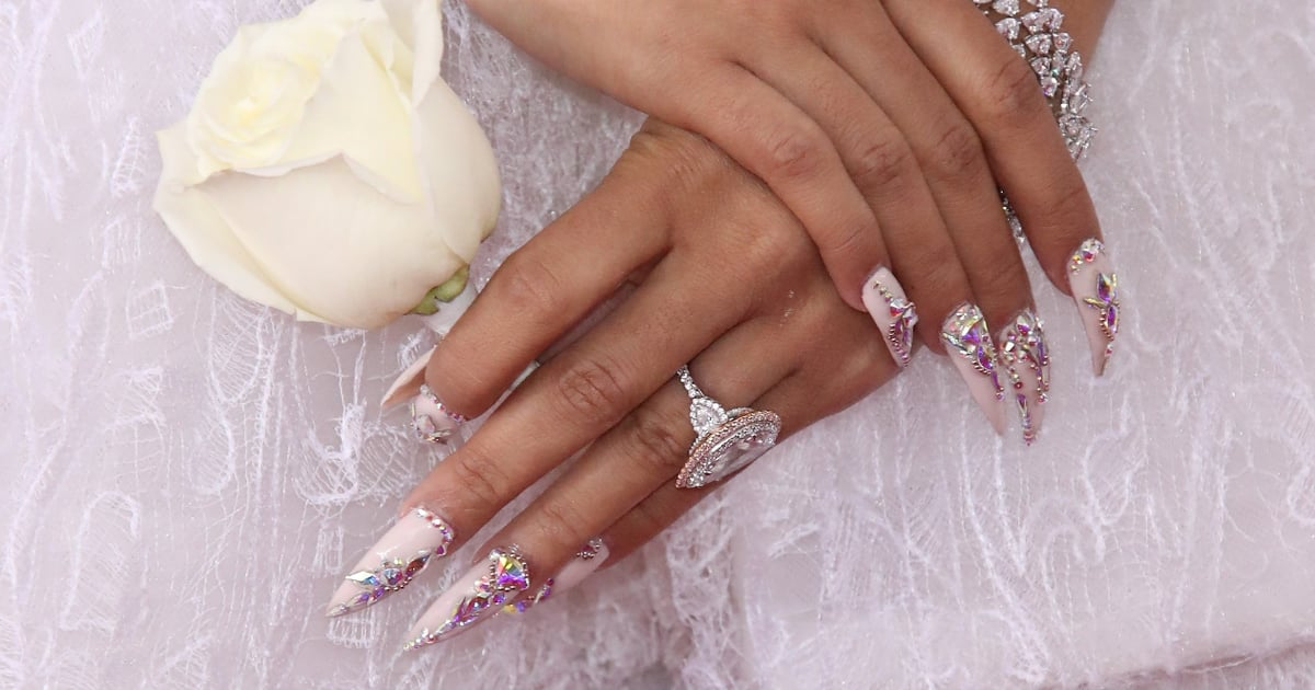 Everything You Need to Know About Acrylic Nails, Straight From Cardi B's Manicurist