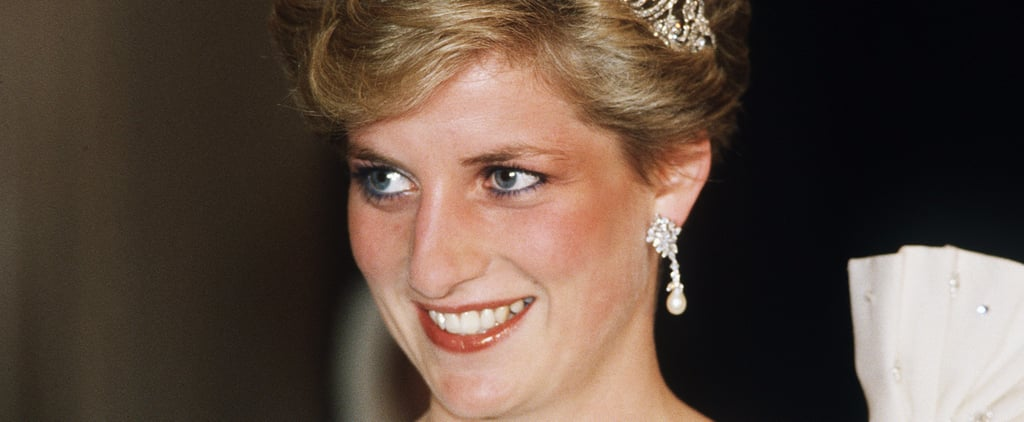 Princess Diana Facts