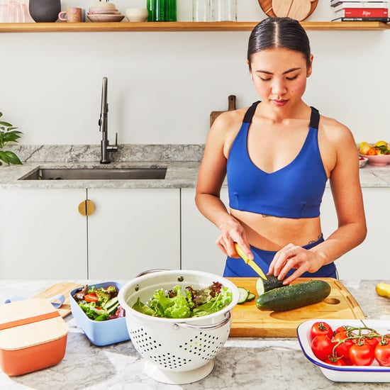 Dietitian Tips For Losing Weight Without Counting Calories