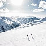 Weekend Ski Getaway
