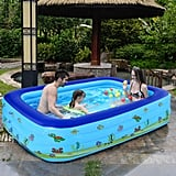 iLH Family Swimming Pool
